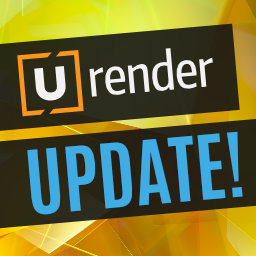 U-RENDER 2020.02.05 Available