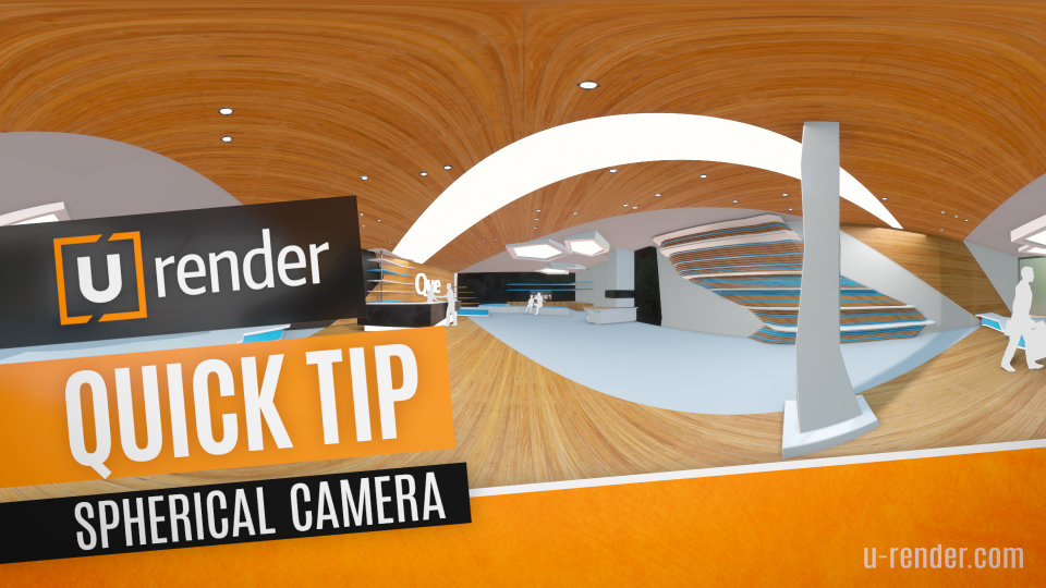 Spherical Camera Quick Tip