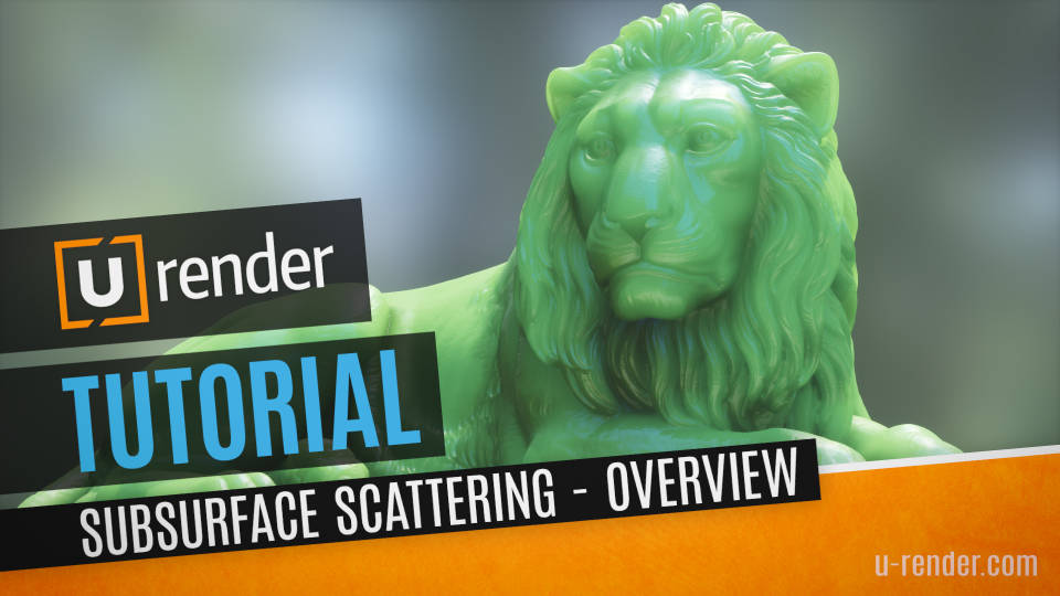 Realtime Subsurface Scattering - Overview